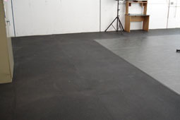 Commercial Dance Studio Floor