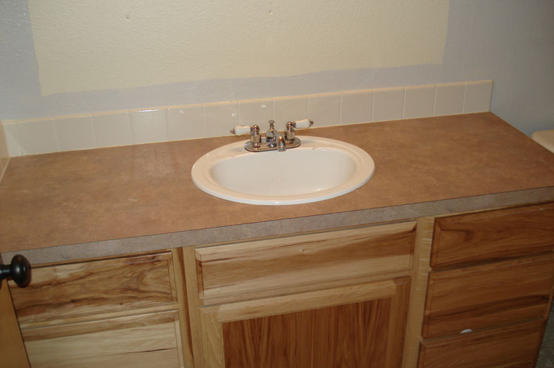 Residential bathroom remodel hermiston oregon for Residential bathroom remodeling